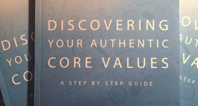 Get Core Values!