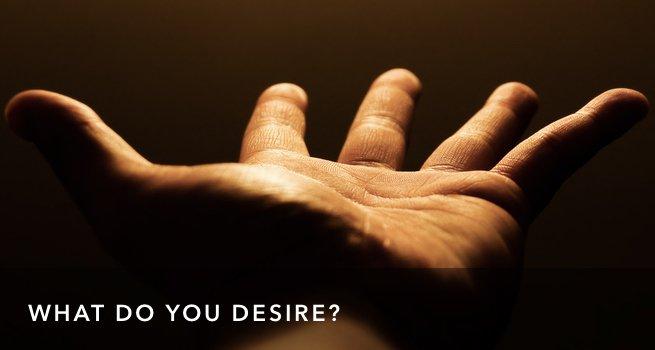 FI Desire