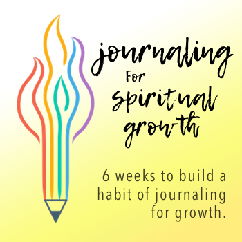 Subscribe to Get Free Journaling Course