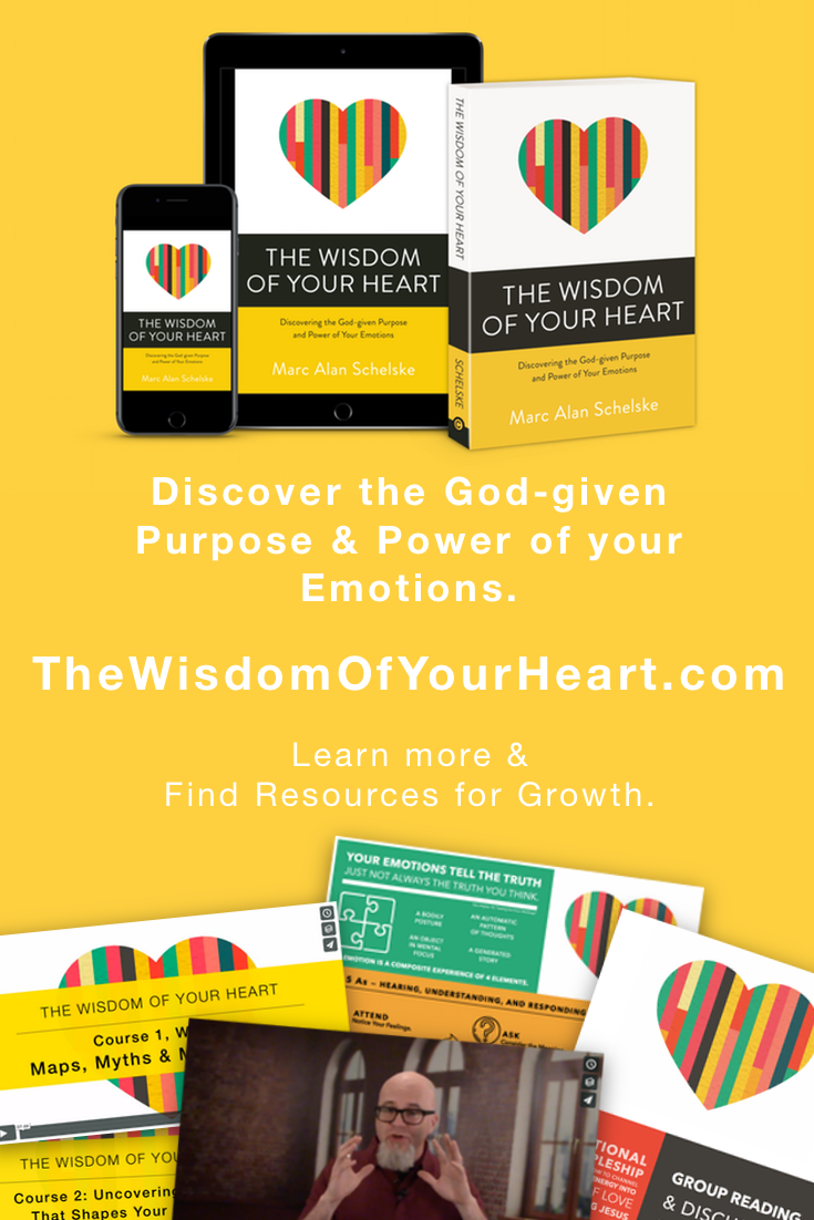 More Info on The Wisdom of Your Heart